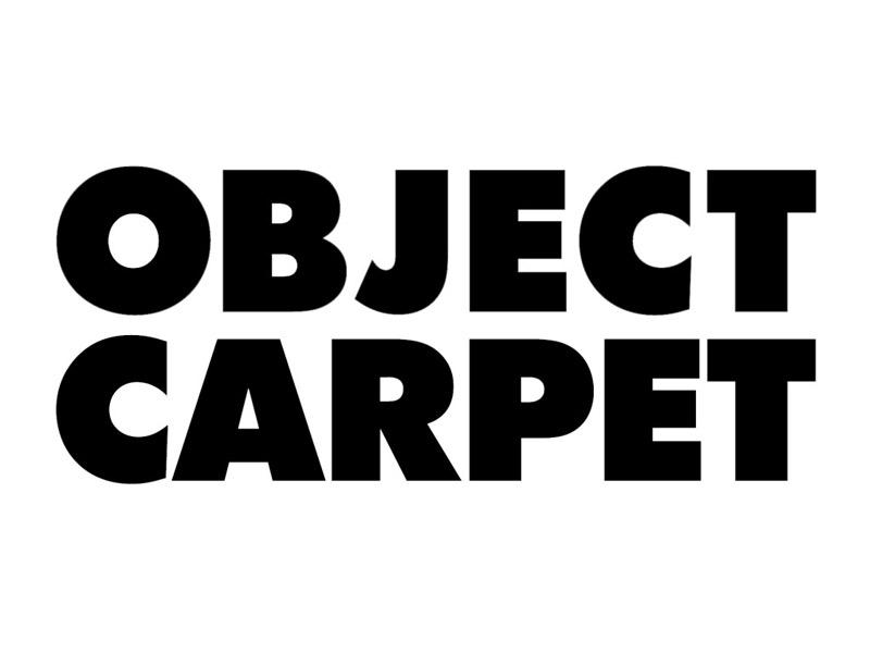 Bodenbeläge: Object Carpet