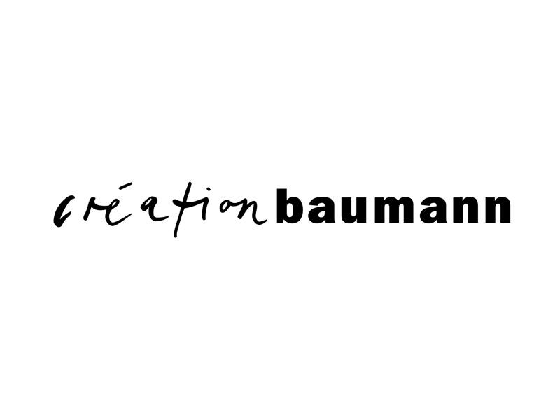 Gardinen und Polsterstoffe: Creation Baumann