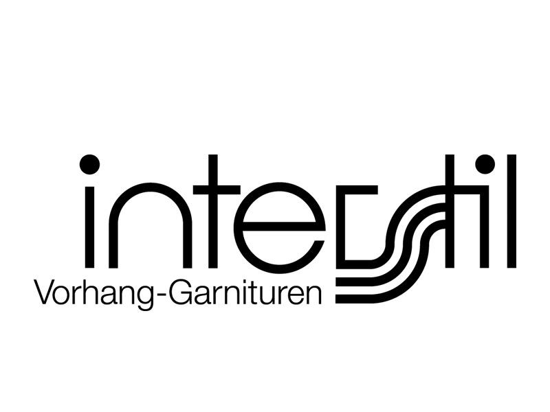 Gardinen und Polsterstoffe: Interstil
