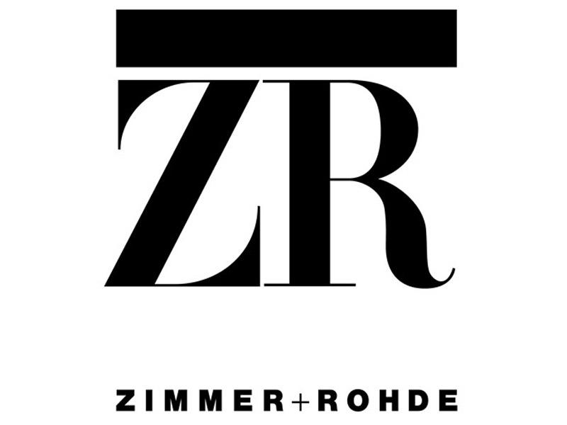 Gardinen und Polsterstoffe: Zimmer + Rohde