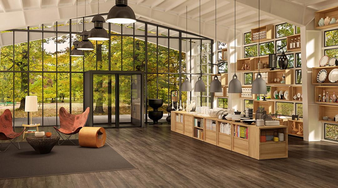 Produkte: Bodenbeläge Design PVC 02