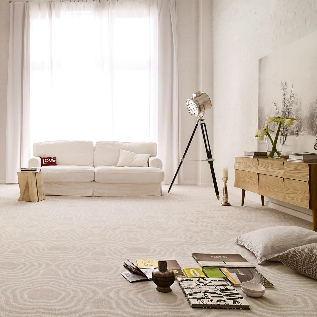 Produkte: Bodenbeläge Teppich 02
