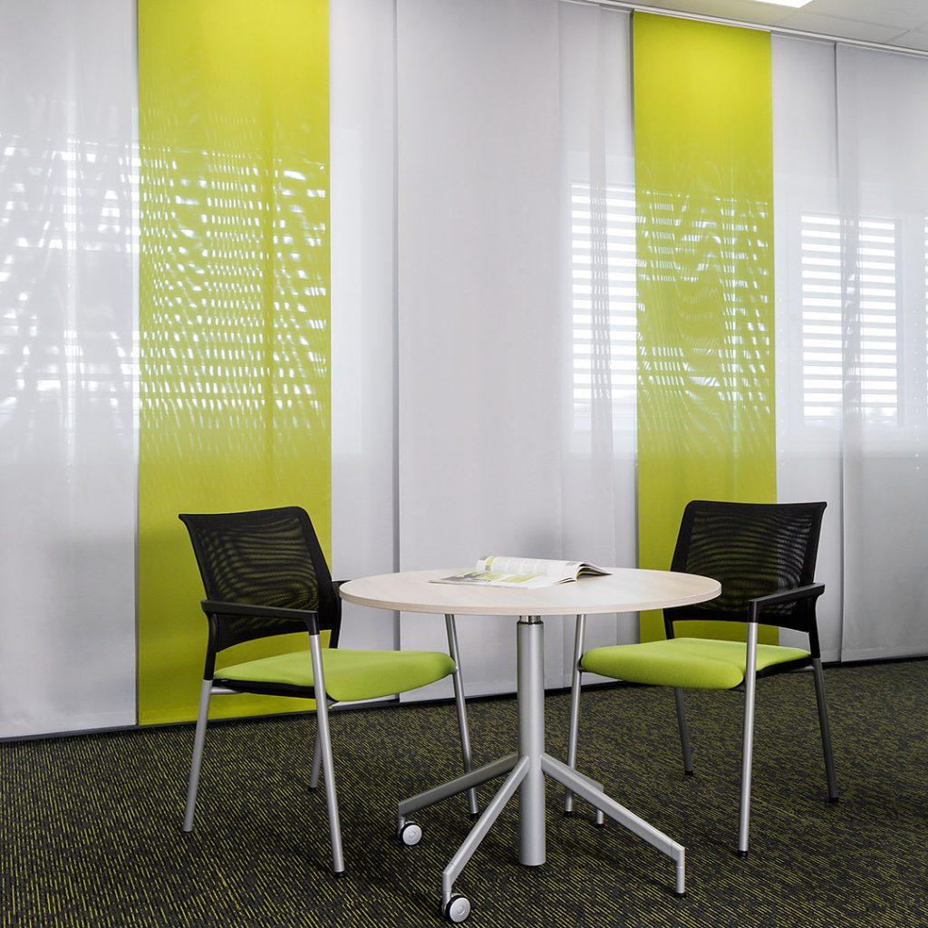Produktübersicht: Sichtschutz, Lichtschutz, Sonnenschutz